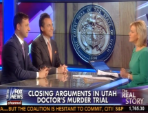 Brian Claypool – Discusses Closing Arguments in Utah Doctor's Murder Trial
