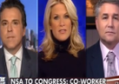 Brian Claypool on Fox Regarding Snowden