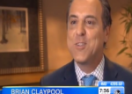 Brian Claypool on GMA Talking About Justin Bieber