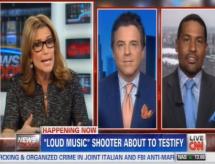 Brian Claypool on CNN Newsroom Regarding Michael Dunn