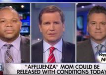 """Affluenza"" Teen's Mom Awaiting Bond Hearing"