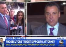 Prosecutors Target Dippolito Attorney