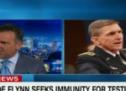 Brian Claypool Comments on Michael Flynn Seeking Immunity for Testimony