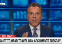 Travel Ban Hearing