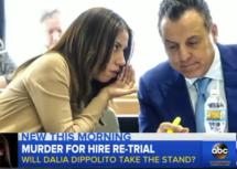 Murder For Hire Re-Trial: Will Dalia Dippolito Take The Stand?