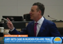 Jury Gets Case in Murder-For-Hire Retrial