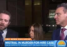 Dalia Dippolito Speaks Out On Mistrial of Murder-For-Hire Case
