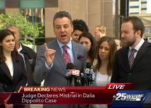 Dalia Dippolito Mistrial Press Conference