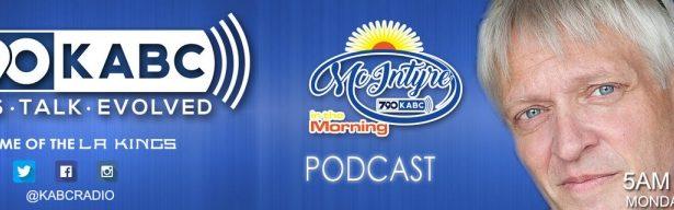 OJ Parole Hearing – McIntyre in the Morning – KABC