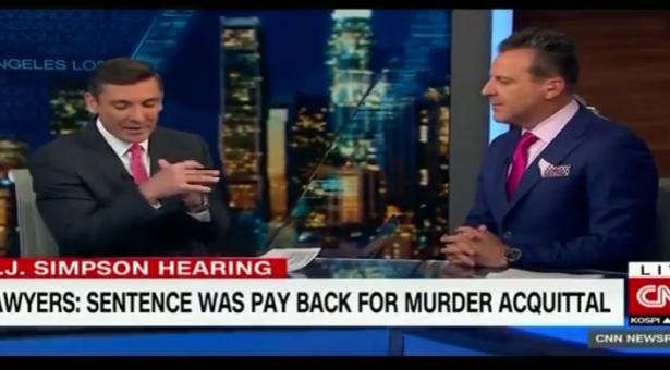 OJ Parole Hearing – CNN International