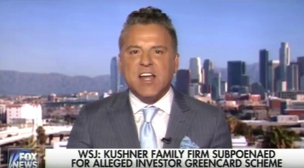 Happening Now: Kushner Family Firm Subpoenaed & Senators Seek Protection for Mueller