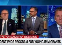 Trump Ends Program for Dreamers