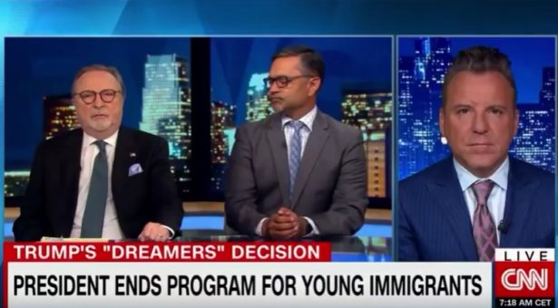 Trump Ends Program for Dreamers