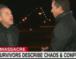 Brian Claypool Describes Las Vegas Shooting Chaos and Confusion at Concert Venue