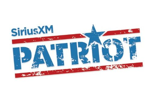 "Brian Claypool on Sirius XM Show ""Patriot Tonight"" with Melanie Collette"